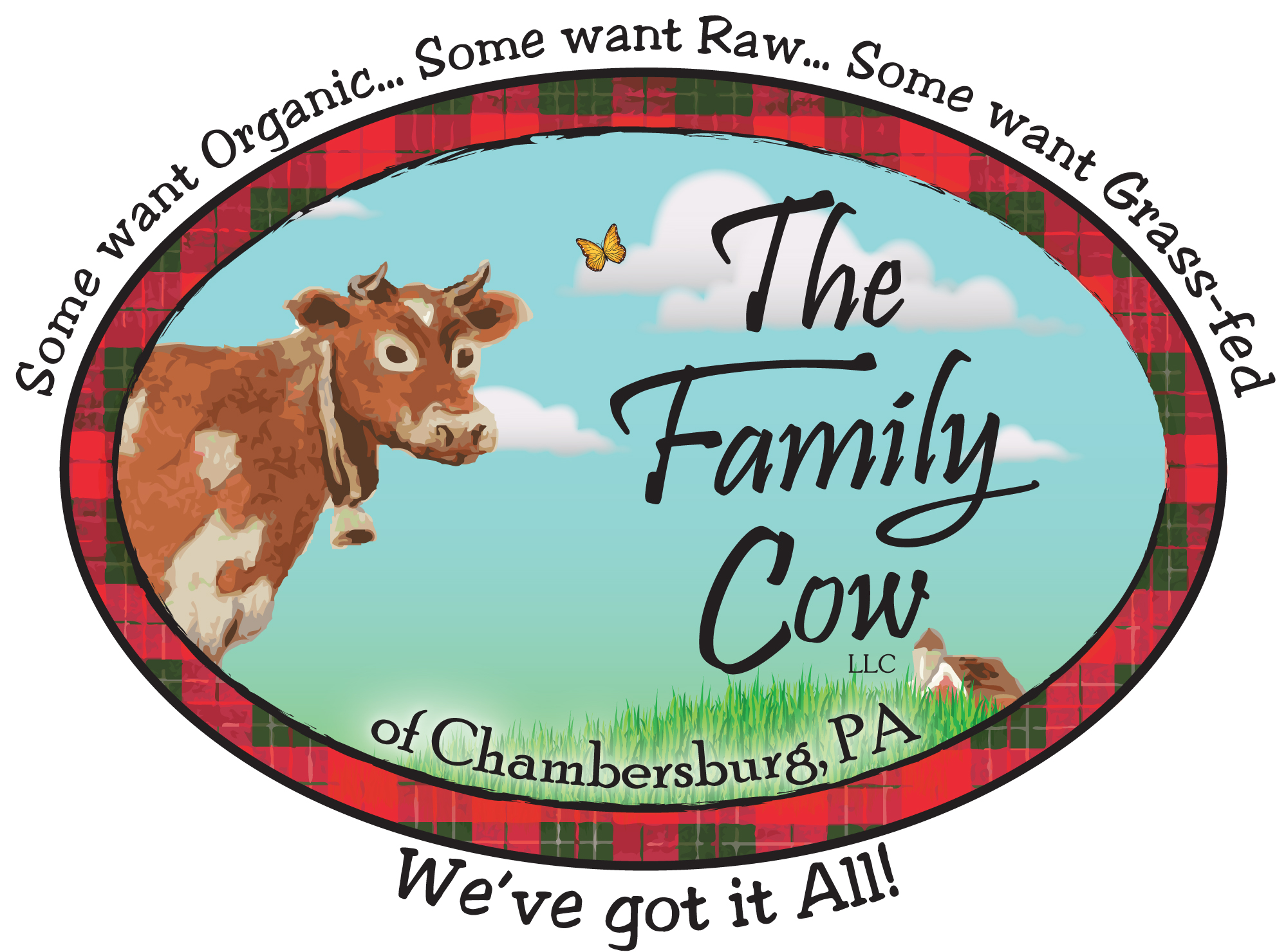 The Family Cow Farm