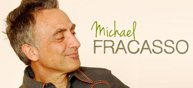 July 25: Live music from Michael Fracasso