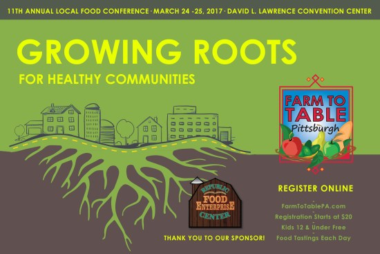 Farm to Table 2017