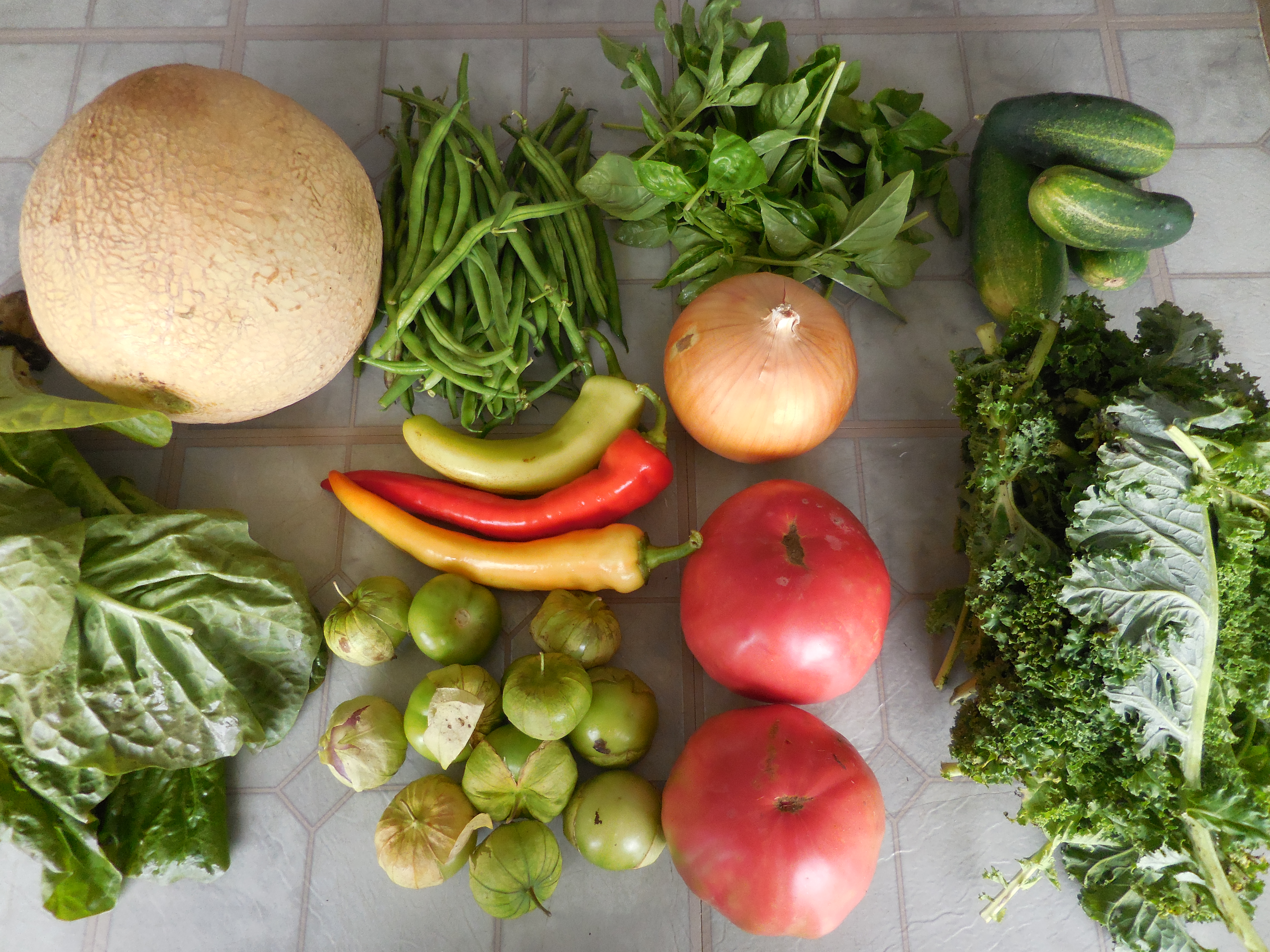 NEW! Build your own CSA Farm Share!