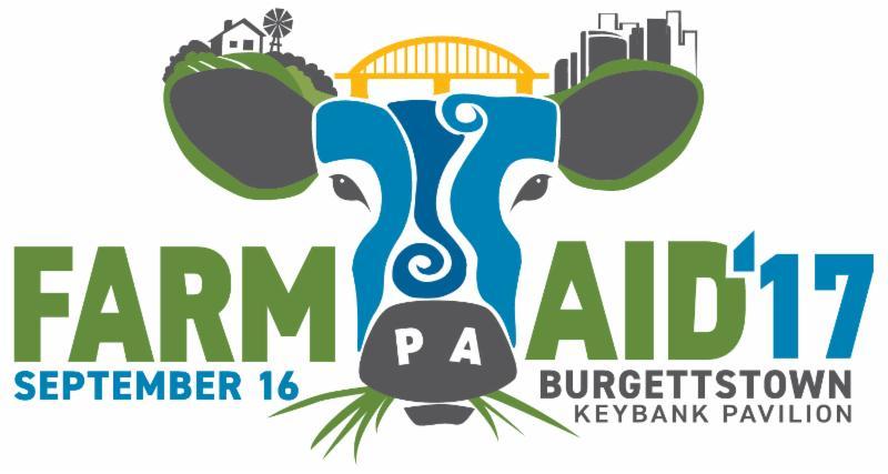 Farm Aid 2017