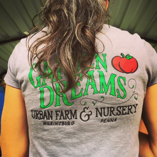 Garden Dreams Urban Farm and Nursery