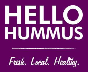 Hello Hummus