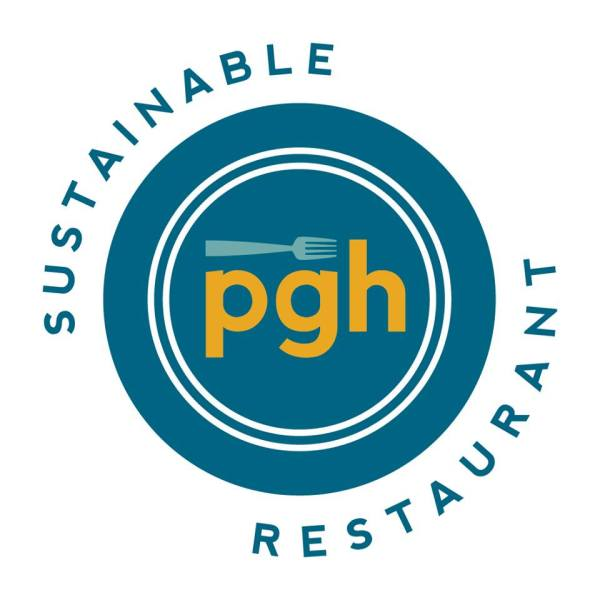 Sustainable Pittsburgh Restaurant
