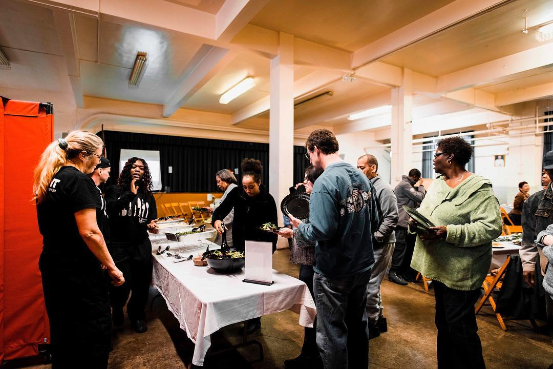 Community Kitchen Pittsburgh Holiday Catering