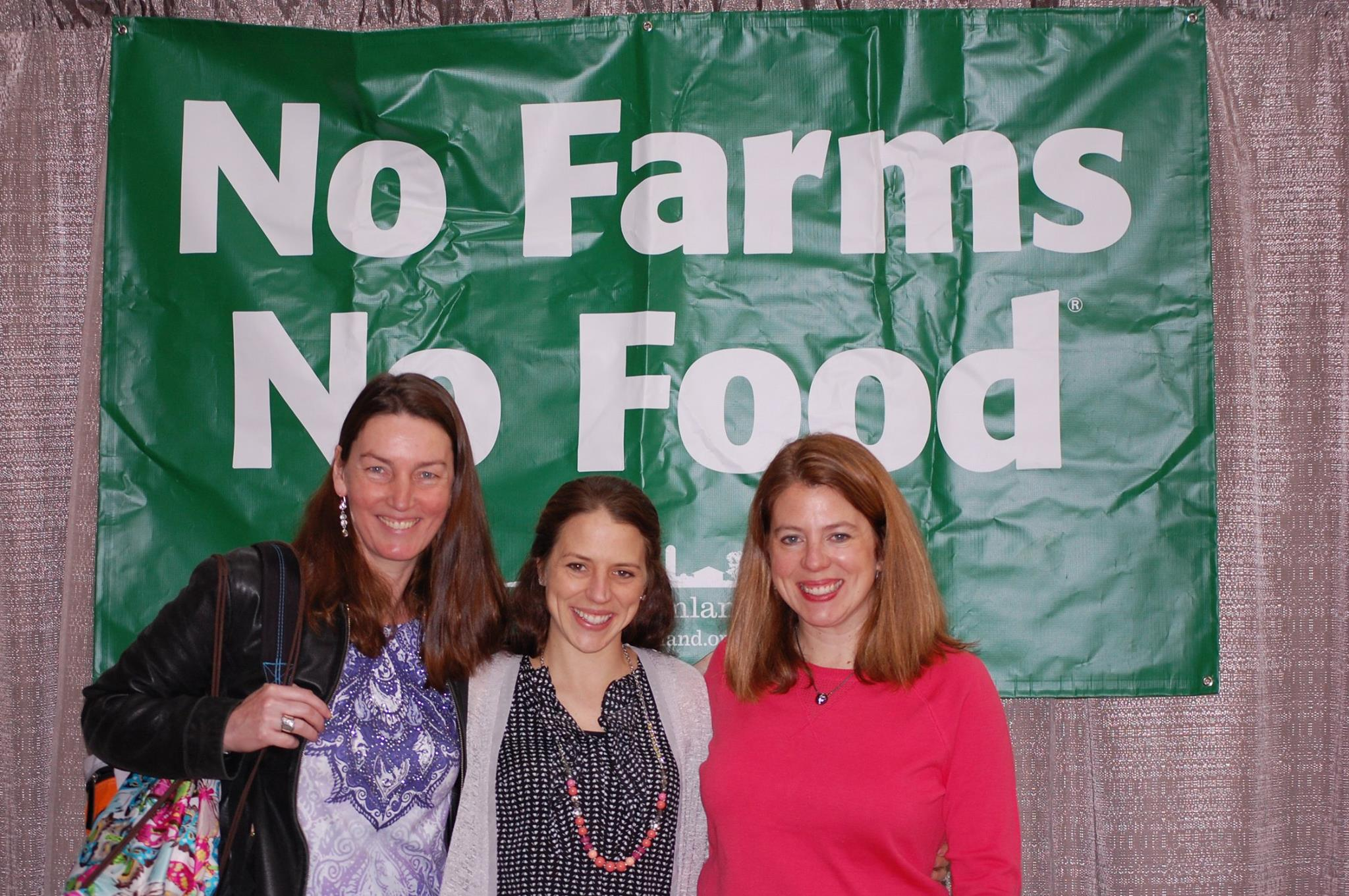 On-site Local Food Talks