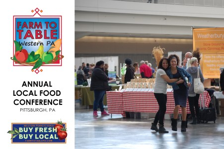 annual Local Food Conference Pittsburgh