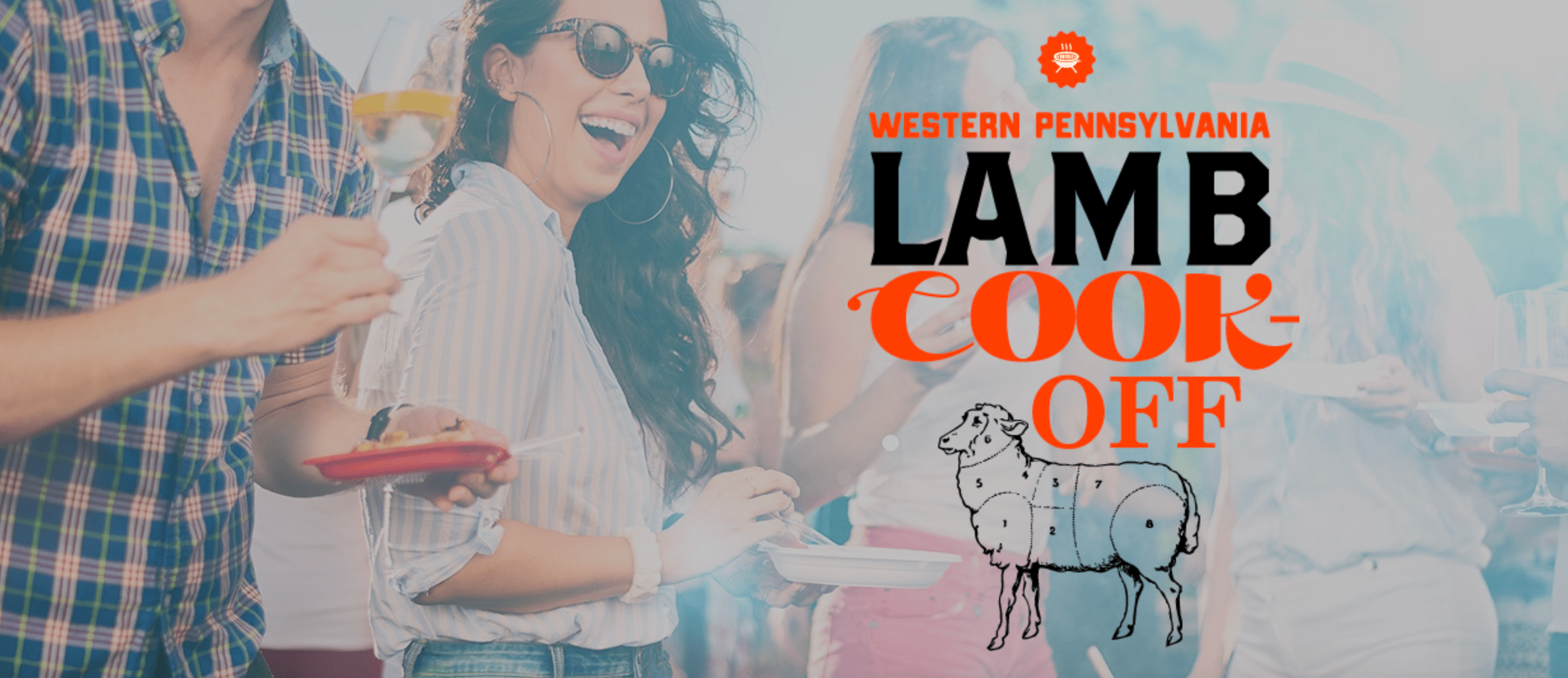 Western PA Lamb Cook-Off
