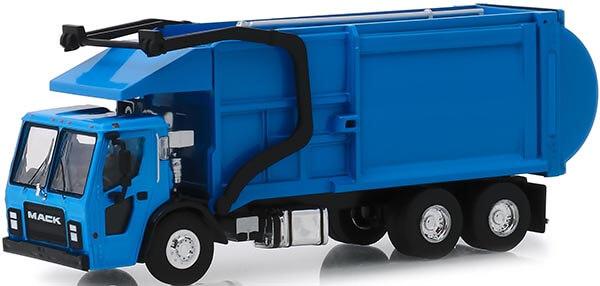 2019 Mack LR Refuse Truck
