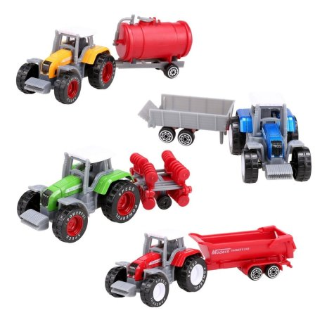 Diecast Farm Toy
