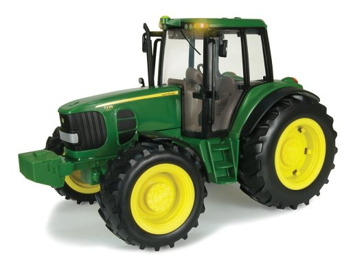 Ertl big farm toy