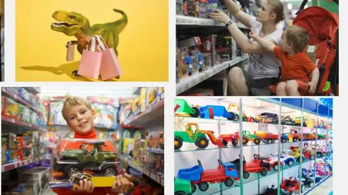 Farm Toys Stores