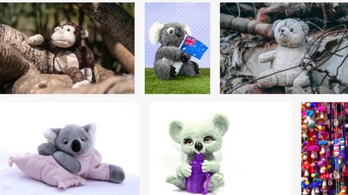 plush toys wholesale australia