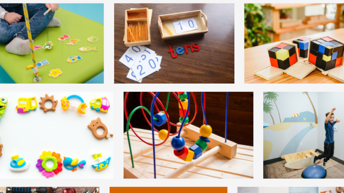 where to buy sensory toys