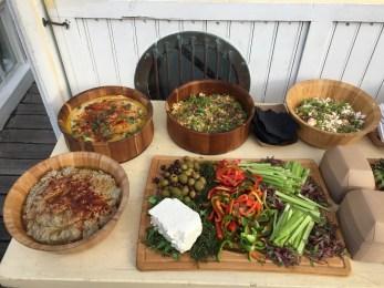 crudites-catering