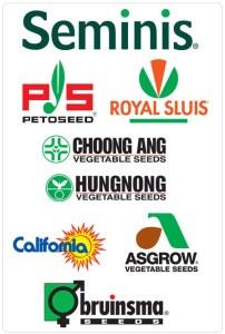 seminis-brands
