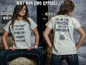 Why Non-GMO