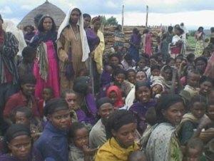 ETHIOPIE-VIL