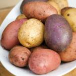 sarpa potato