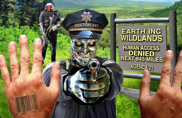 earth inc wildlands
