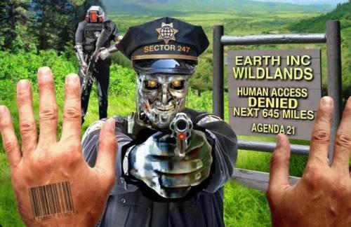 earth inc wildlands