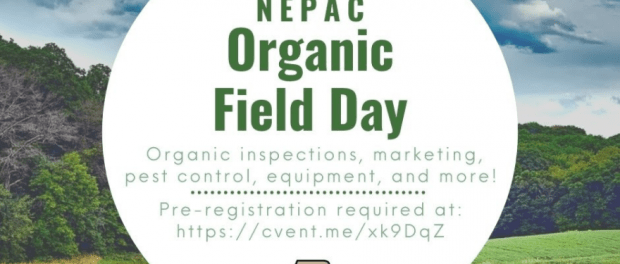 organic field day in indiana