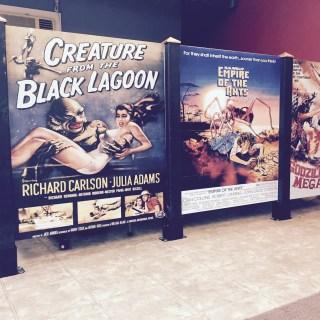 Faro Designs Inter digitally printed classic movie posters