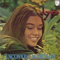 Joyce Encontro Marcado 1969