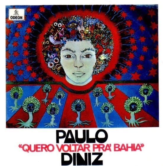 QUERO VOLTAR PRA PAULO DINIZ