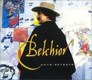 Auto-Retrato, 1999, Belchior