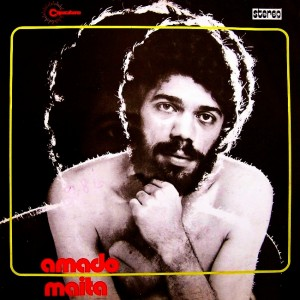 Amado Maita, 1972
