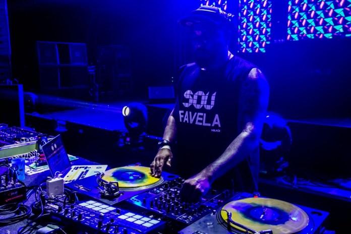 Telefunksoul no Favela Sounds