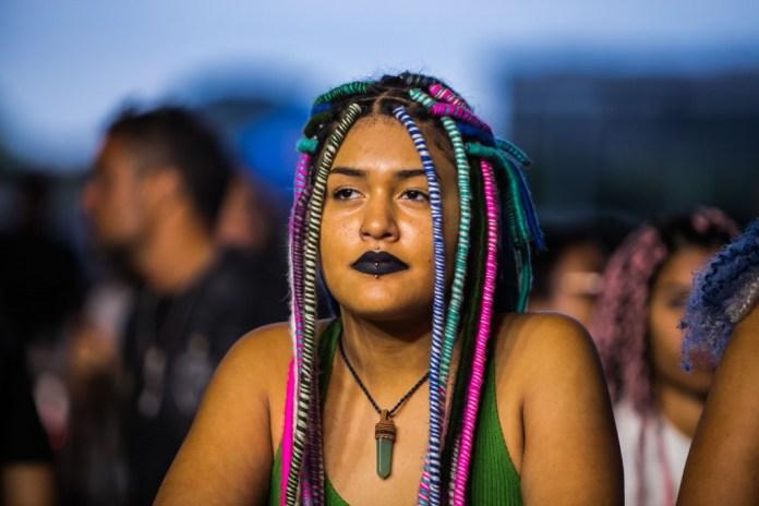5 Favela Sounds - Plateia - fotos Rômulo Juracy