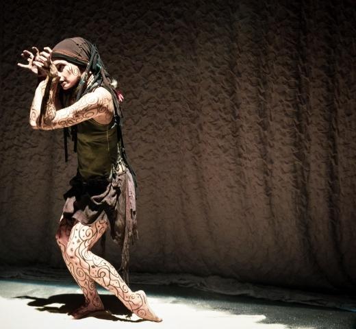 No Dragão do Mar, em Fortaleza, acontece a Bienal Internacional de Dança