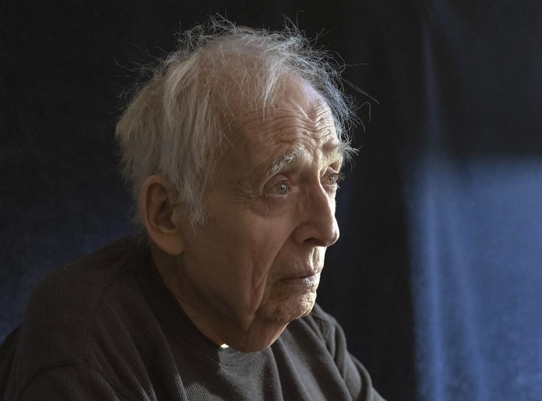 Harold Bloom (1930-2019)