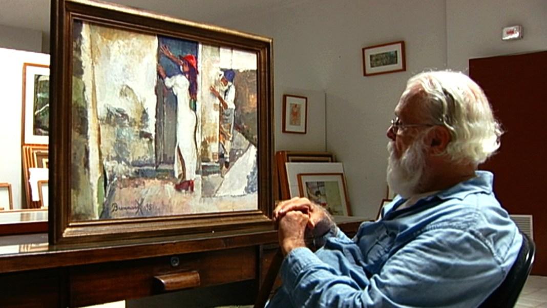 Morre no Recife aos 92 anos Francisco Brennand,