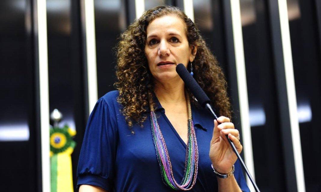 Deputada Jandira Feghali é relatora da Lei da Emergência Cultural