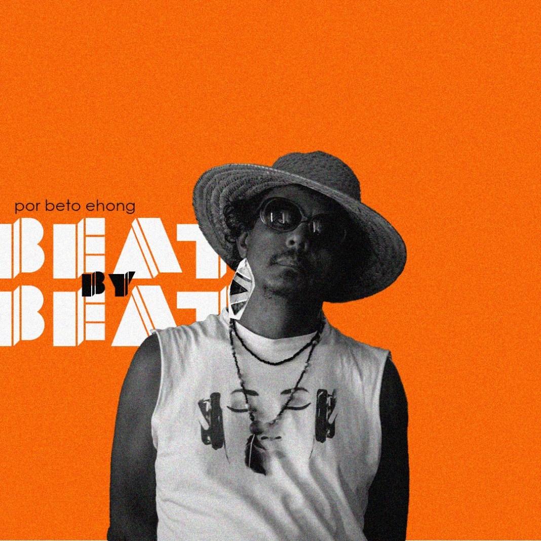 Beat by beat. Capa. Reprodução