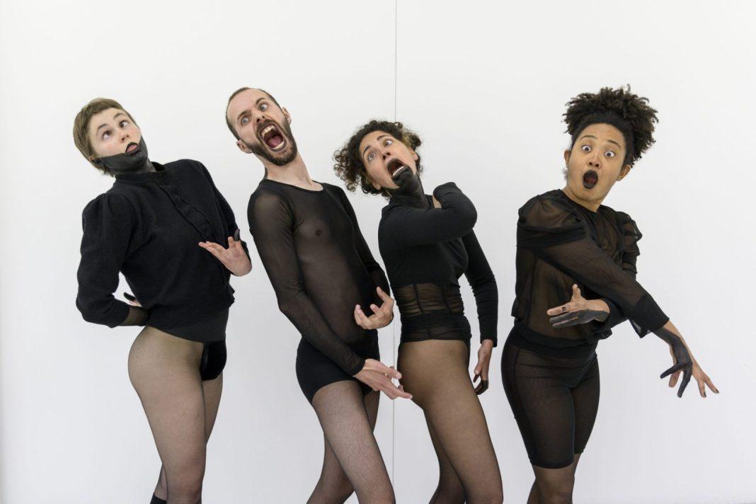 Darktraces, de Joana Castro, será apresentado na 12ª Bienal Sesc de Dança