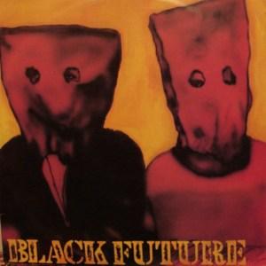 """""""Eu Sou o Rio"""" (1988), de Black Future"""""""