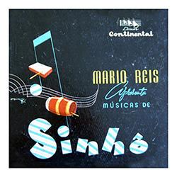 """""""Mário Reis Apresenta Músicas de Sinhô"""" (1951)"""
