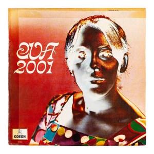 """Evinha, """"Eva 2001"""" (1969)"""