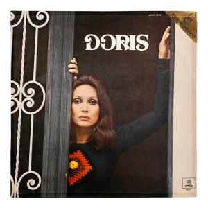 """Doris Monteiro, """"Doris"""" (1971)"""