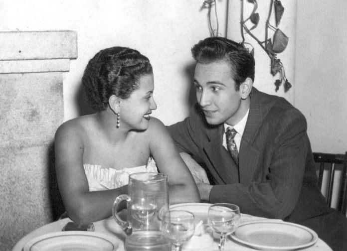 Dolores Duran e João Donato