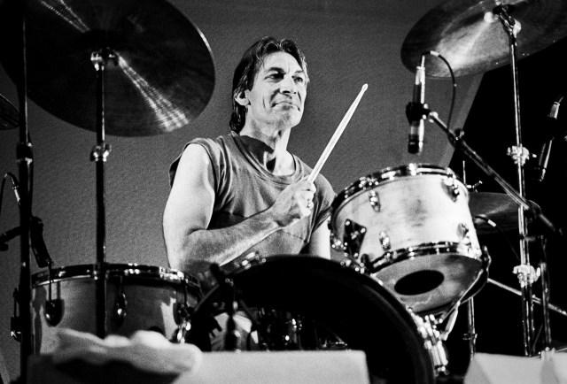 Ante la noticia de la muerte de Charlie Watts, muchos íconos de la música despidieron al histórico baterista de los Rolling Stones.