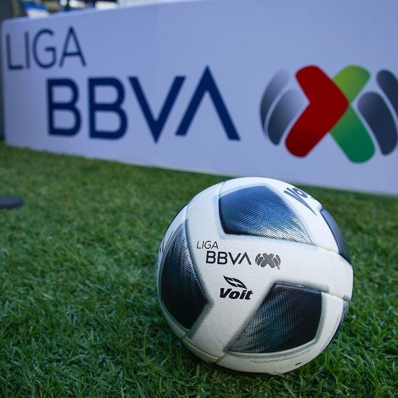 Resultados de la jornada quince dela Liga MX