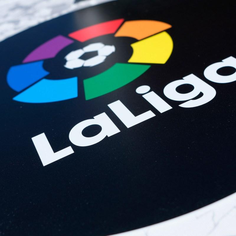 Resultados de la jornada nueve de LaLiga