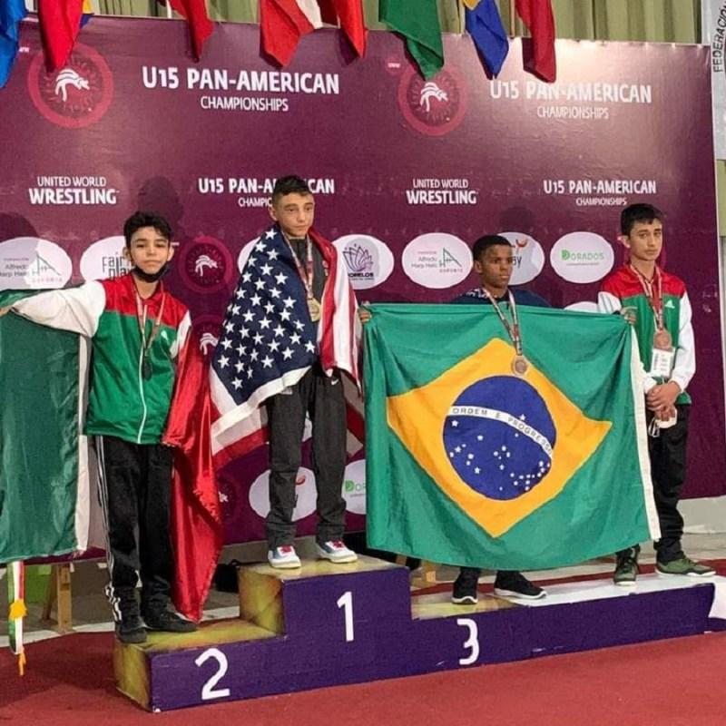 5 medallas ganaron los tamaulipecos