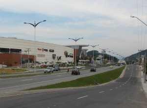 Shopping Park Europeu