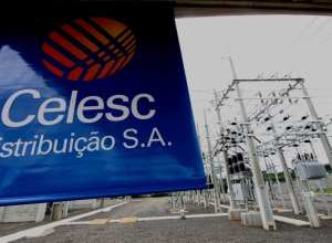 Celesc Distribuição fornece energia para Santa Catarina -foto de James Tavares/Secom